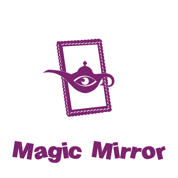 Magic Mirror Photo Booth Wedding Packages